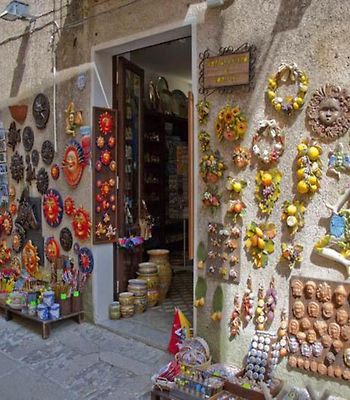 B&B Erice Antico Borgo photos Exterior Hotel information