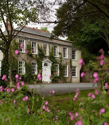 Rose In Vale Country House Hotel photos Exterior Hotel information