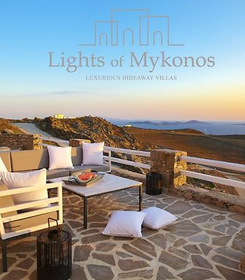 Lights Of Mykonos photos Exterior Hotel information
