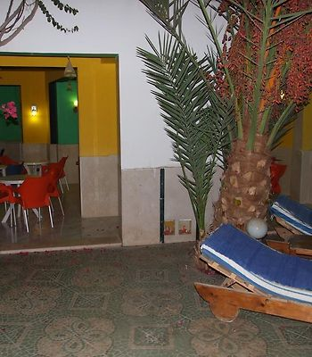 Dahab Plaza Hotel photos Exterior Hotel information