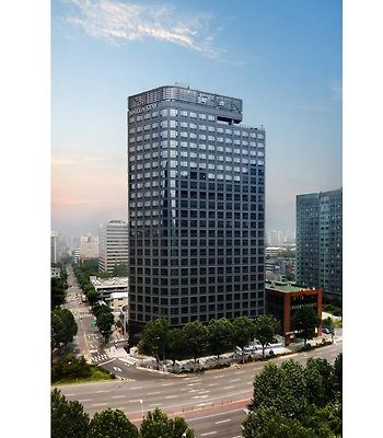 Shilla Stay Mapo photos Exterior Hotel information