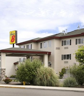 Super 8 Central Pt Medford photos Exterior Hotel information