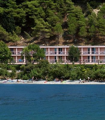 Tourist Settlement Brzet photos Exterior Hotel information