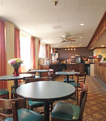 Fireside Inn And Suites Waterville photos Exterior Hotel information