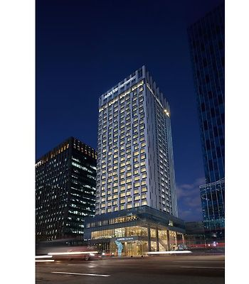 Lotte City Hotel Myeongdong photos Exterior Hotel information
