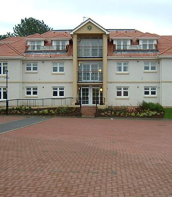 Turnberry Apartments photos Exterior Hotel information