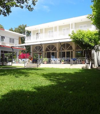 Avra Beach Hotel photos Exterior Hotel information