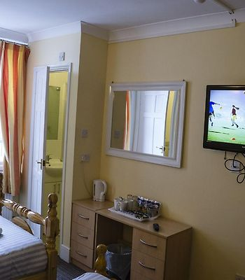Cricklewood Lodge Hotel photos Room
