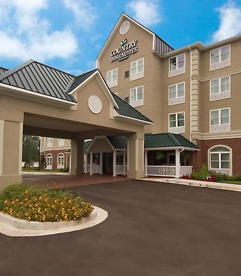 Country Inn & Suites By Carlson, Summerville, Sc photos Exterior Hotel information