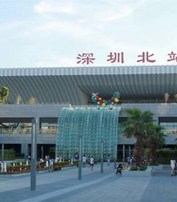 Shenzhen Shuidu Holiday Hotel photos Exterior Hotel information