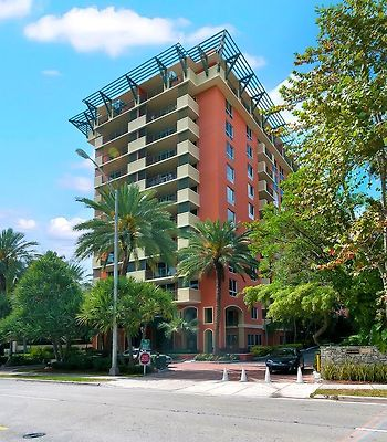 Mutiny Coconut Grove By Sofla Vacations photos Exterior Hotel information