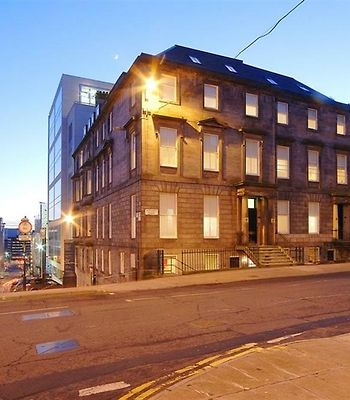 Dreamhouse Apartments Glasgow St Vincent Street photos Exterior Hotel information
