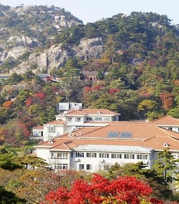 Huangshan Shilin Hotel ☃ Free Entry To The Yellow Mountains For Overseas Visitors From 1St Nov 2017 To 28Th Feb 2018 ☃ photos Exterior Hotel information