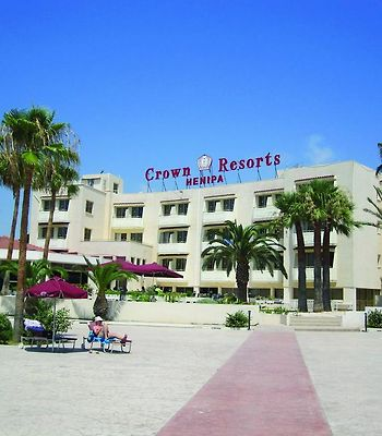 Crown Resorts Henipa photos Exterior Hotel information