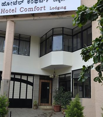 Hotel Comfort photos Exterior Hotel information