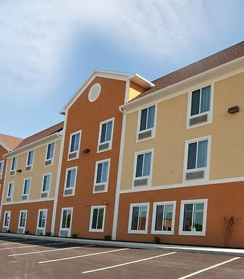 Americas Best Value Inn photos Exterior Hotel information