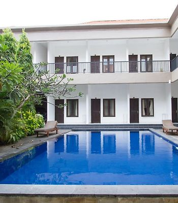 Seminyak Point Guest House photos Exterior Hotel information