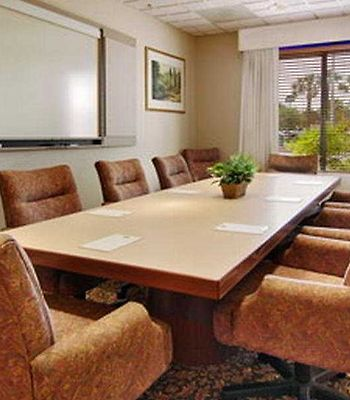 Wingate By Wyndham Jacksonvill photos Exterior Conferences