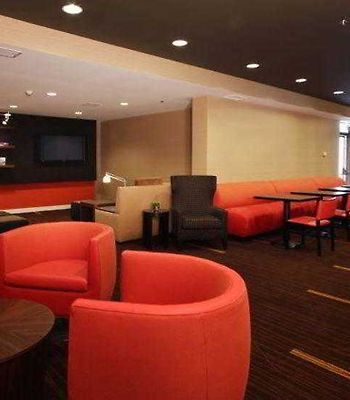 Courtyard By Marriott Jacksonville Airport photos Restaurant General view