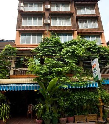 Okay Guesthouse photos Exterior Okay Guesthouse Phnom Penh
