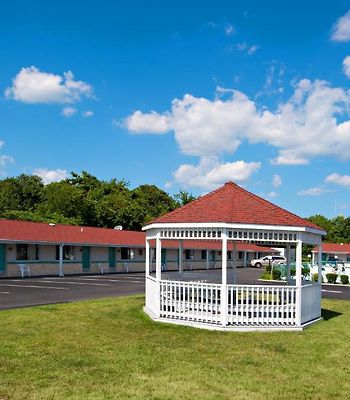 Economy Motel Inn And Suites Somers Point photos Exterior Hotel information