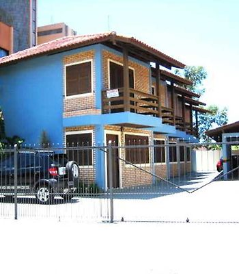 Beach House Floripa Pousada photos Exterior General view