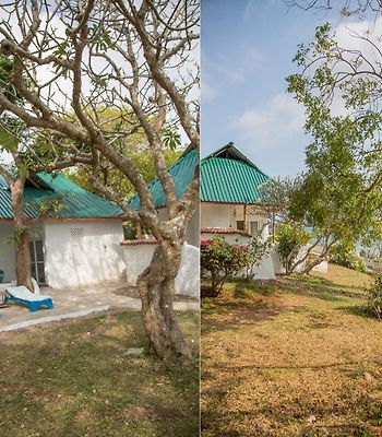 Shimoni Reef Lodge photos Exterior Hotel information