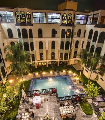 Palais Ommeyad Suites & Spa photos Exterior Hotel information