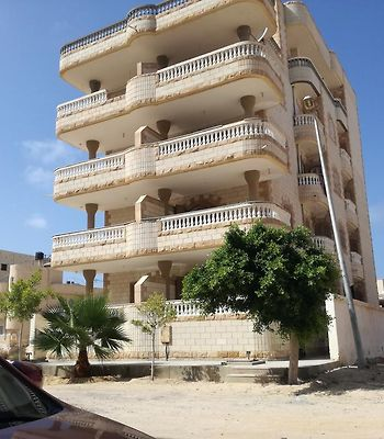 Mostafa Apartments photos Exterior Hotel information