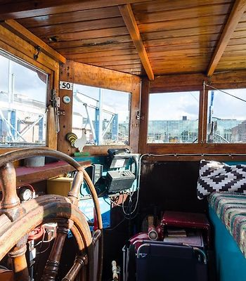 Windrooskade Houseboat photos Exterior Hotel information