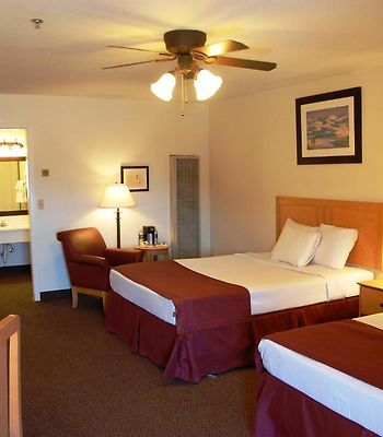Stovepipe Wells Village photos Room