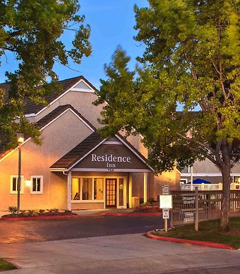Residence Inn By Marriott Silicon Valley Sunnyvale I photos Exterior Image 1
