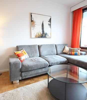 Comodo Apartments Helsinki City photos Room