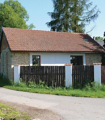 Holiday Home Libchavy Ef-749 photos Exterior Hotel information