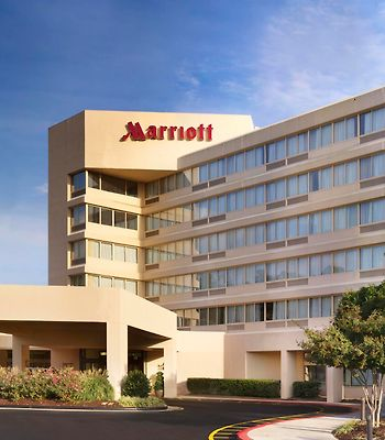 Marriott At Research Triangle Park photos Exterior Image 1