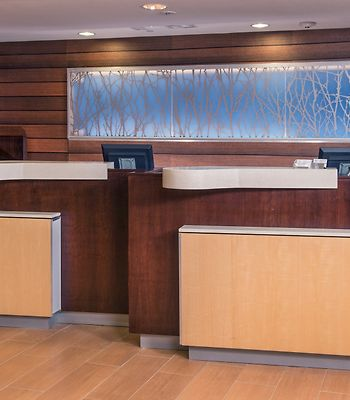 Fairfield Inn & Suites By Marriott Williamsburg photos Interior