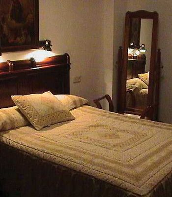 Hostal Colon Antequera photos Room Room