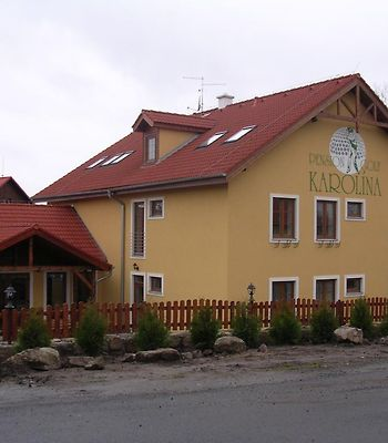 Golf Hotel Karolina photos Exterior Hotel information