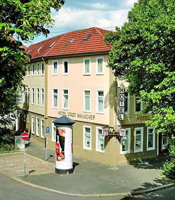 Stadt Hannover photos Exterior Hotel Stadt Hannover