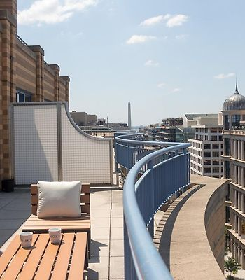 3 Bedroom Penthouse Suite photos Exterior Hotel information
