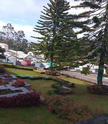 Sterling Resorts Fernhill -Ooty photos Exterior Hotel information