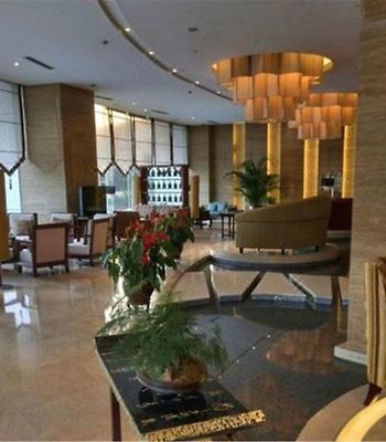 Grand Hotel Qinhuang photos Exterior Hotel information