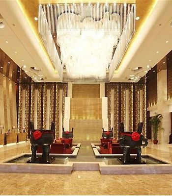 Grand Hotel Qinhuang photos Interior Hotel information
