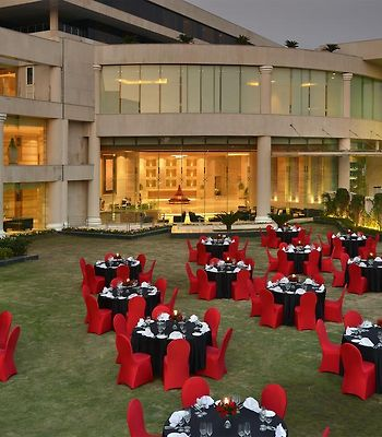 The Lalit Chandigarh photos Exterior Hotel information