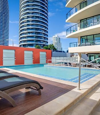 Mantra Broadbeach On The Park photos Exterior Hotel information
