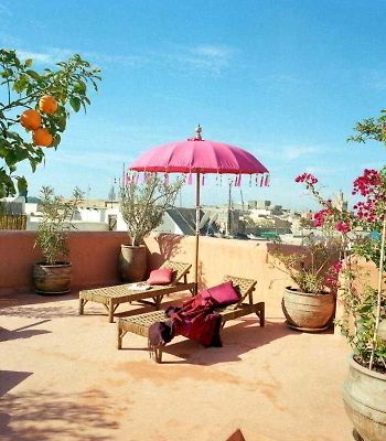 Riad Herougui photos Exterior Terrace