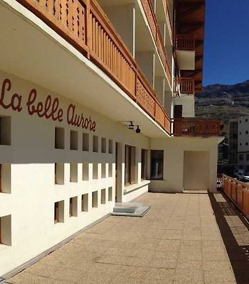 La Belle Aurore photos Exterior Terrace