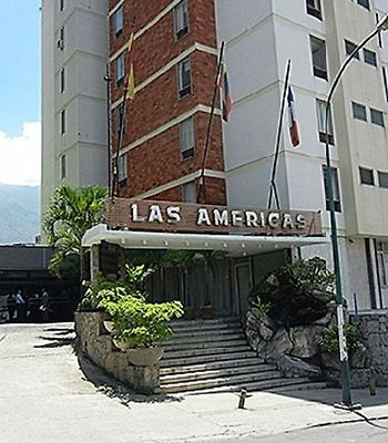 Las Americas photos Exterior General view