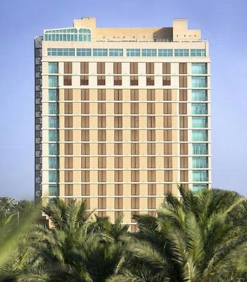 Karbala Rayhaan By Rotana photos Exterior