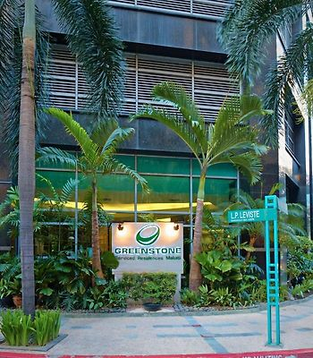 Greenstone Serviced Residences Makati photos Exterior Hotel information